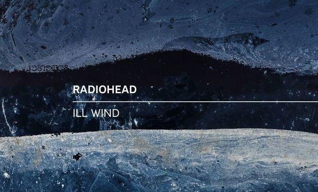 Ill Wind: Ακούστε το κρυμμένο τραγούδι των