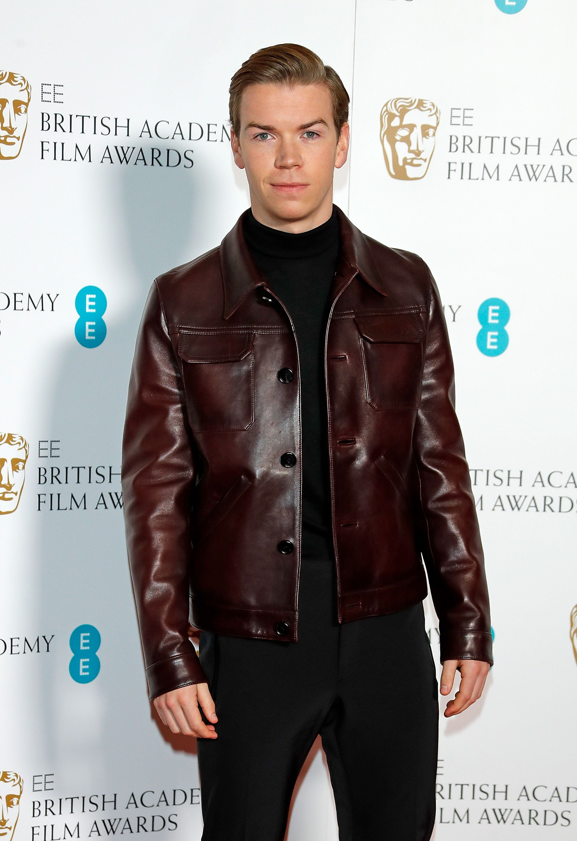 'Bandersnatch' Actor Will Poulter Explains His Decision To 'Take A Step Back' From