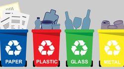 Ανακύκλωση - Για να πετύχει, το κράτος να μιλήσει στην τσέπη του