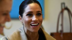 Meghan Markle Just Made A Big Reveal About The Rest Of Her Royal