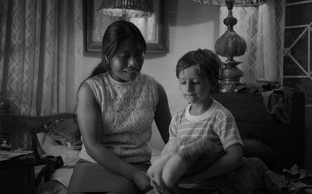Filme de Alfonso Cuarónconquistou os prêmios de filme estrangeiro e direção...