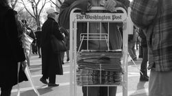Le Washington Post lance une page de tribunes en