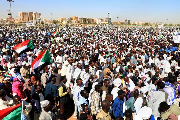 Soudan: appels à de nouvelles manifestations