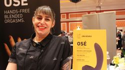 CES' Osé Massager Ban Speaks Volumes About Society's Archaic Attitudes Towards Female Sexual