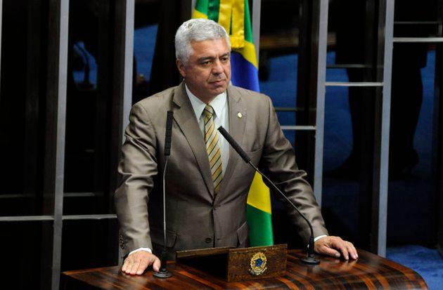 Partido de Bolsonaro, PSL lançou Major Olímpio como canditato à presidência...
