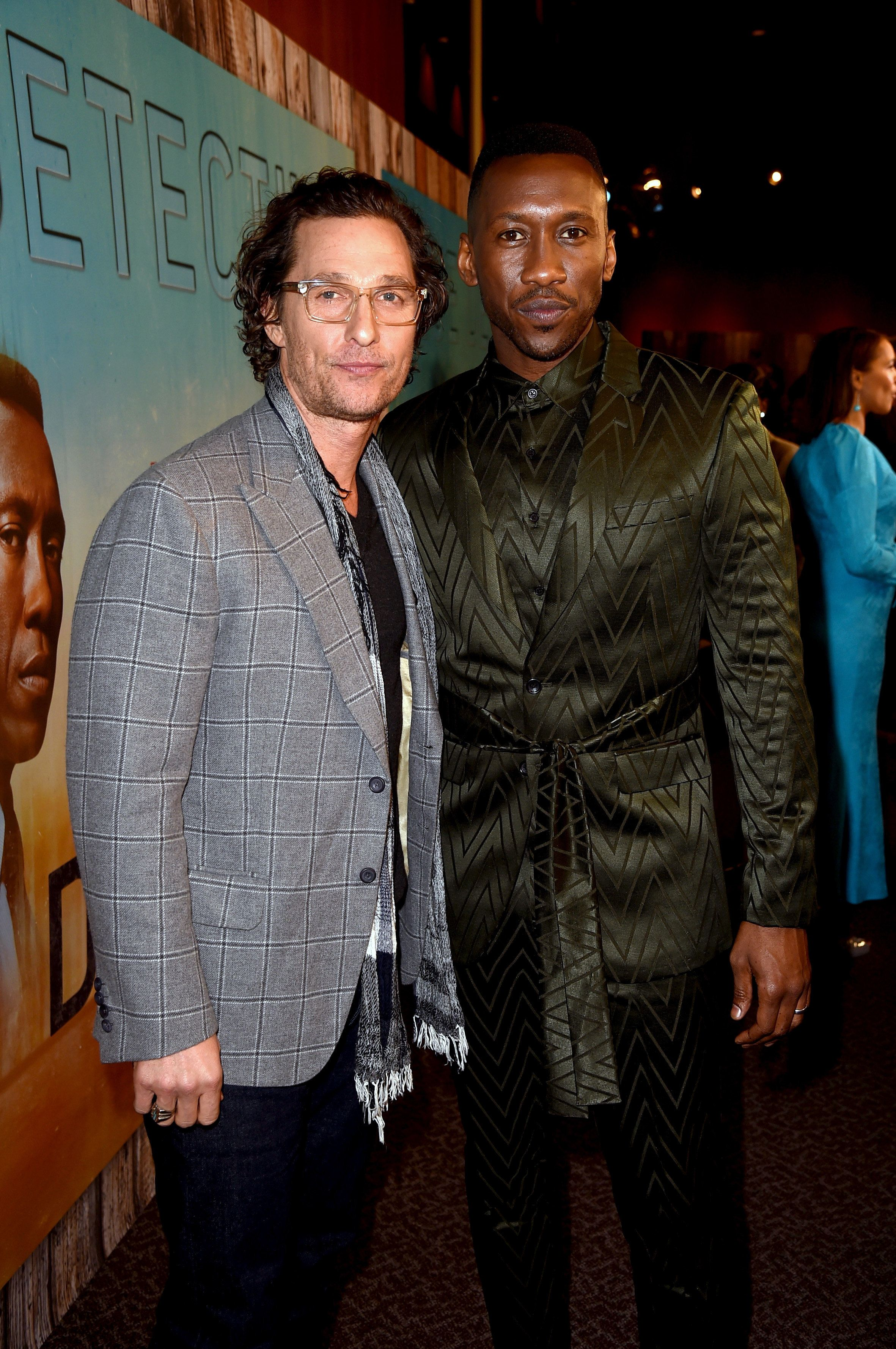 HBO's 'True Detective' Series 3 Premieres In Los