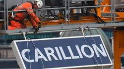 Revealed: Hundreds Of Carillion Apprentices Dropped Out Of Training After