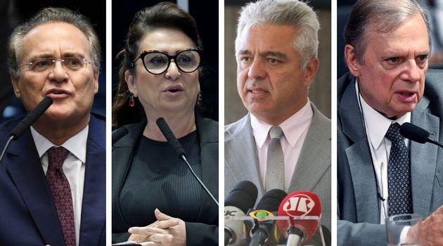 Voto fechado para presidência do Senado em fevereiro pode favorecer Renan Calheiros