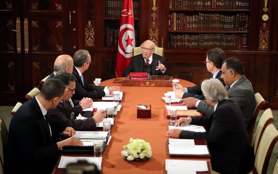 Anniversaire de la révolution: Le président de la République accorde une grâce à 2160