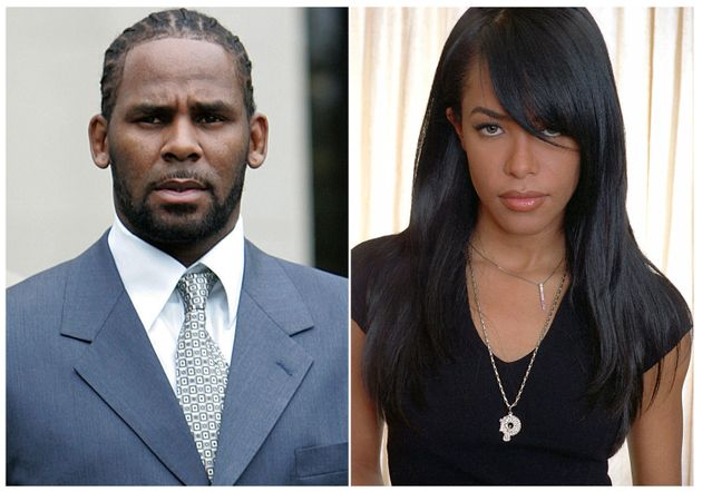 Early discussions of the marriage between R. Kelly and Aaliyah lacked a black feminist critique of the