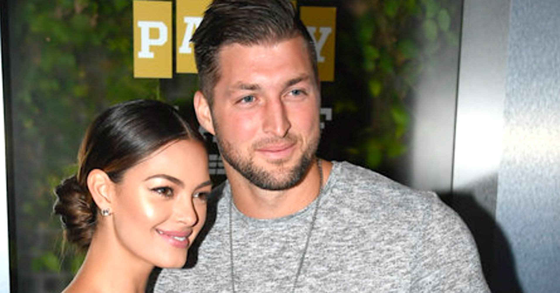 Tim Tebow Engaged To Former Miss Universe Demi Leigh Nel Peters