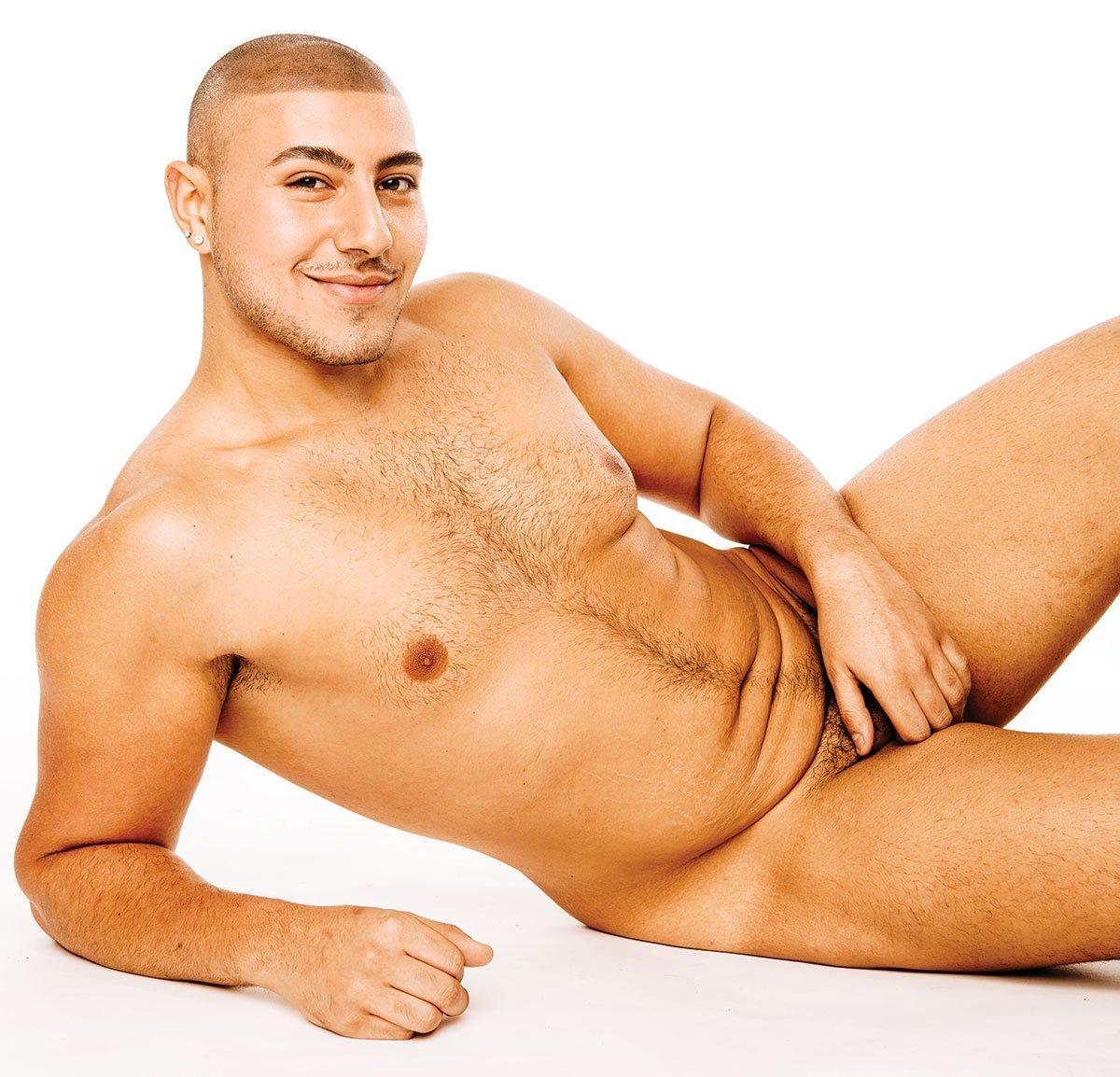 Naked jen sterger pics