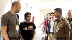Στον Καναδά η 18χρονη από τη Σαουδική Αραβία που υποστήριζε ότι η οικογένειά της απειλεί να τη