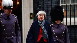 This Is How The Crunch Brexit Vote Will Play Out - And What Happens If Theresa May