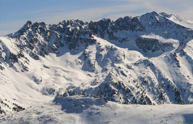 Δύο νεκροί τουρίστες από χιονοστιβάδα στο