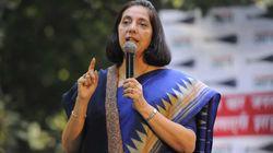 Meera Sanyal, AAP Member And Former Banker, Dies At
