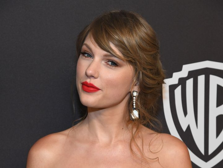 Taylor Swift has a new member of her friend squad -- actress Cazzie David.