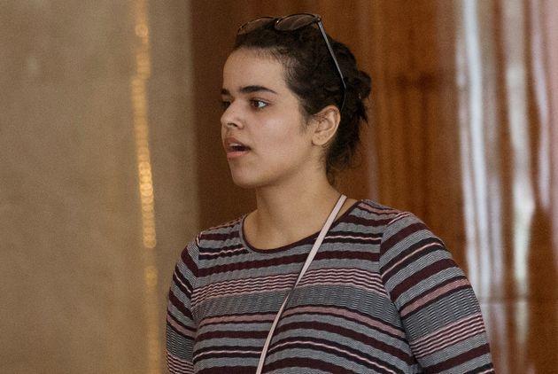 Άσυλο στον Καναδά για τη 18χρονη από τη Σαουδική Αραβία που φοβάται να επιστρέψει στη χώρα