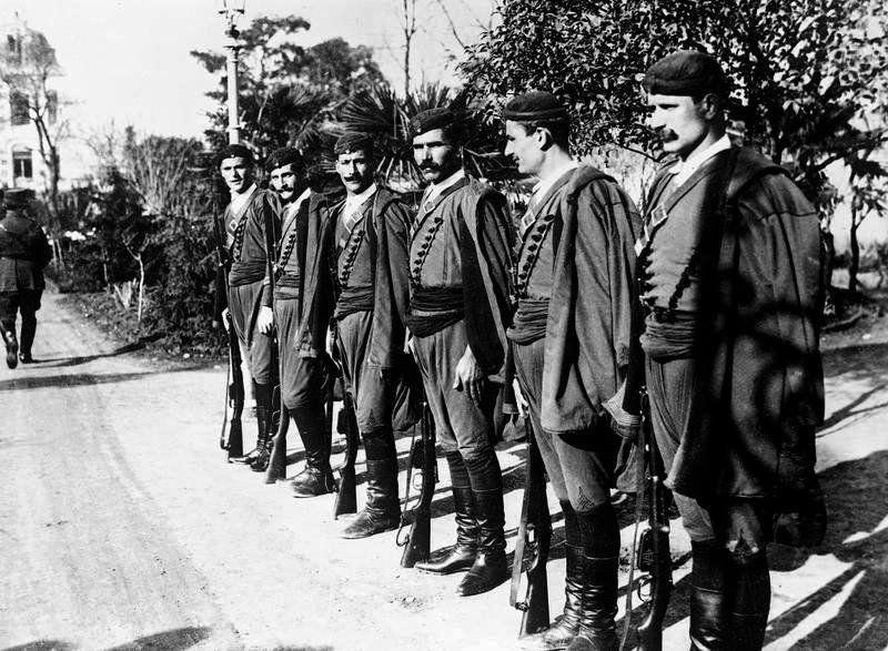 Στράτος Δορδανάς: Ο μακρύς ελληνογερμανικός 20ός