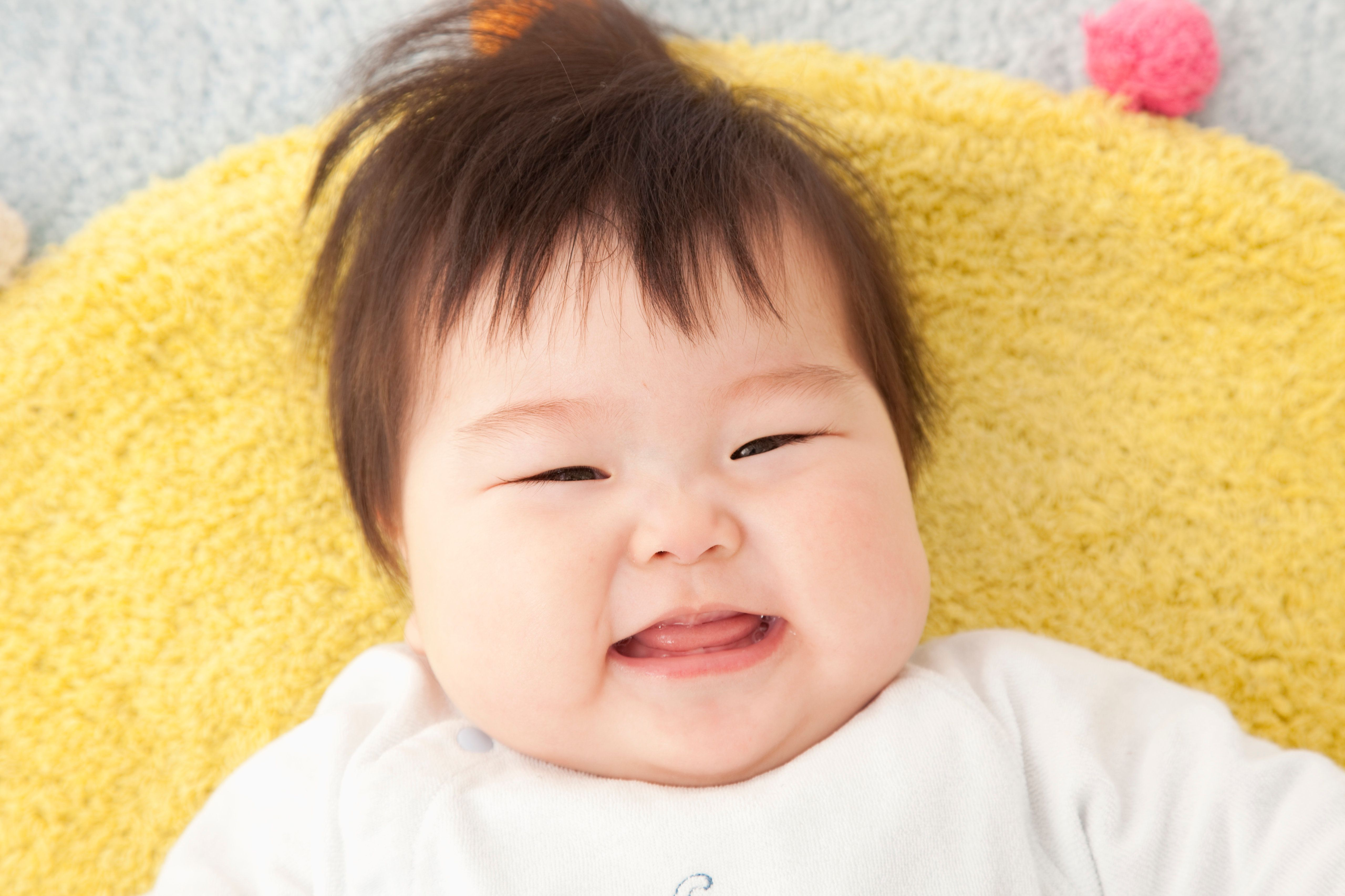 We've rounded up baby names that start with the letter 'A' — like Aria, Autumn, Axel and Andre.