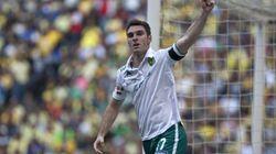 Futebol brasileiro aposta em novos gringos para