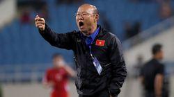 경기 앞둔 박항서는 베트남 대표팀이 이란보다 나은 점으로 '이것'을
