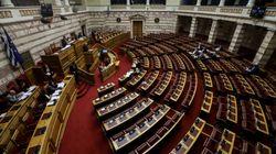 Καταγγελία ΣΥΡΙΖΑ για «επιχείρηση εκφοβισμού» βουλευτών από στέλεχος της ΝΔ για τη συμφωνία των
