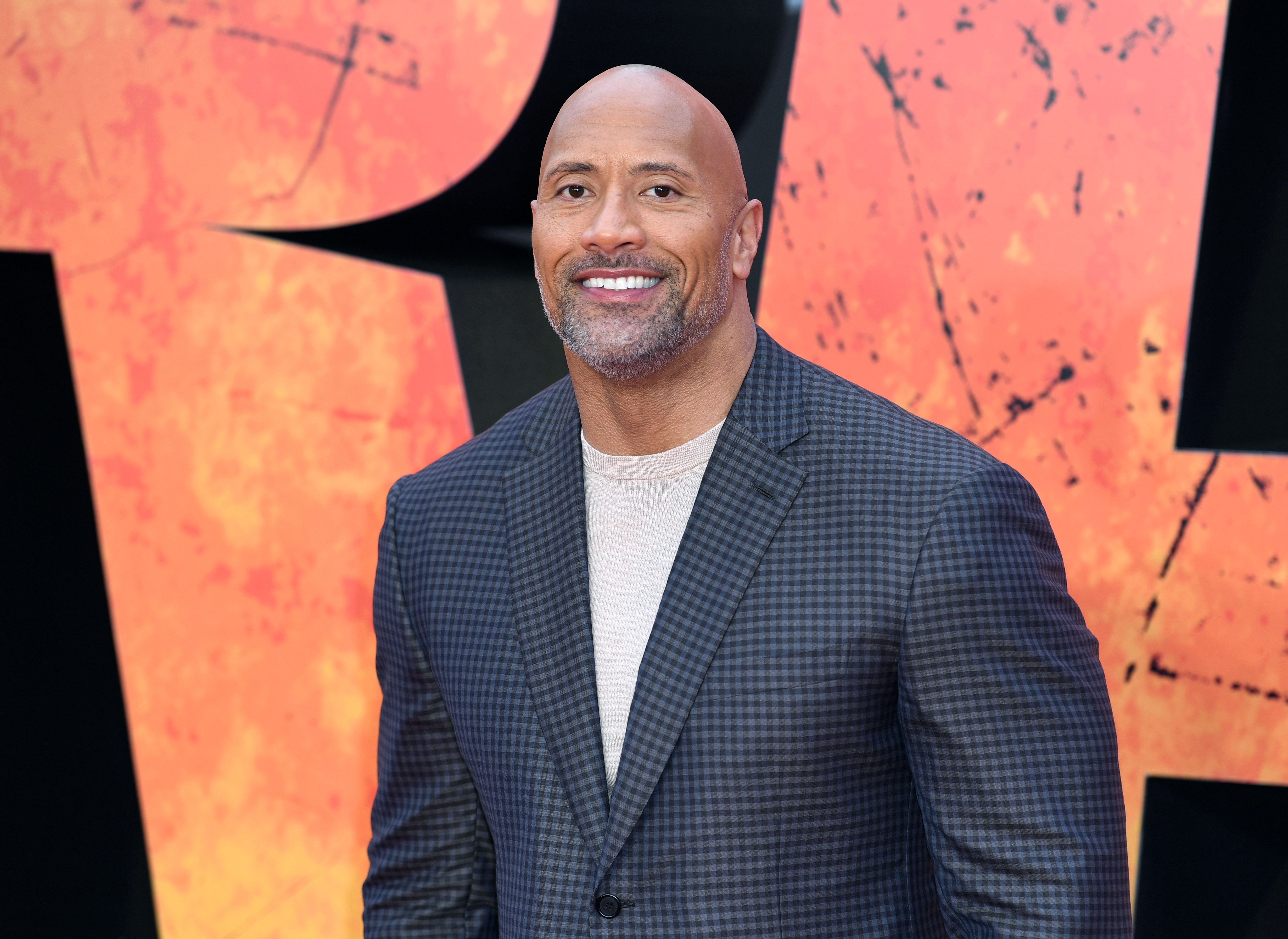 Dwayne 'The Rock' Johnson Accuses The Daily Star Of Faking Interview Quotes From