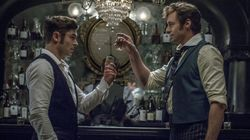 'The Greatest Showman' Soundtrack Extends Its UK Chart Record After Returning To Number One