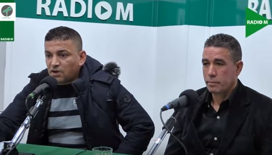 "Retraités de l'armée: ""Nous demandons des droits garantis par la loi"""