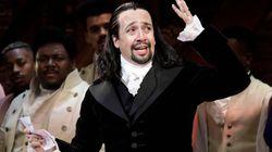 Lin-Manuel Miranda Takes 'Hamilton' To Puerto Rico With Big Opening