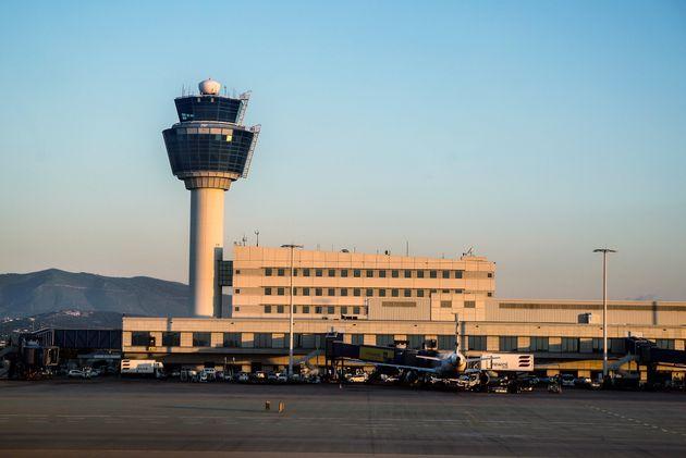 Έκτακτη προσγείωση αεροσκάφους από το Ριάντ στο αεροδρόμιο του