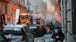 Paris: Une explosion dans une boulangerie fait au moins une vingtaine de