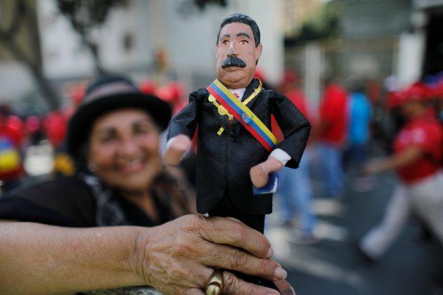 Brasil apoia Parlamento da Venezuela por novas
