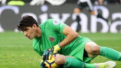 Football: Yassine Bounou prolonge avec Girona FC jusqu'en