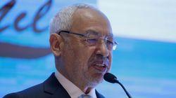 Rached Ghannouchi: Nul ne doit interférer dans le travail de la