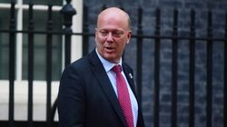 Chris Grayling Accused Of 'Gutter Politics' Over Brexit Extremist