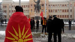 Here's Why Politicians In Macedonia Just Voted To Change The Country's