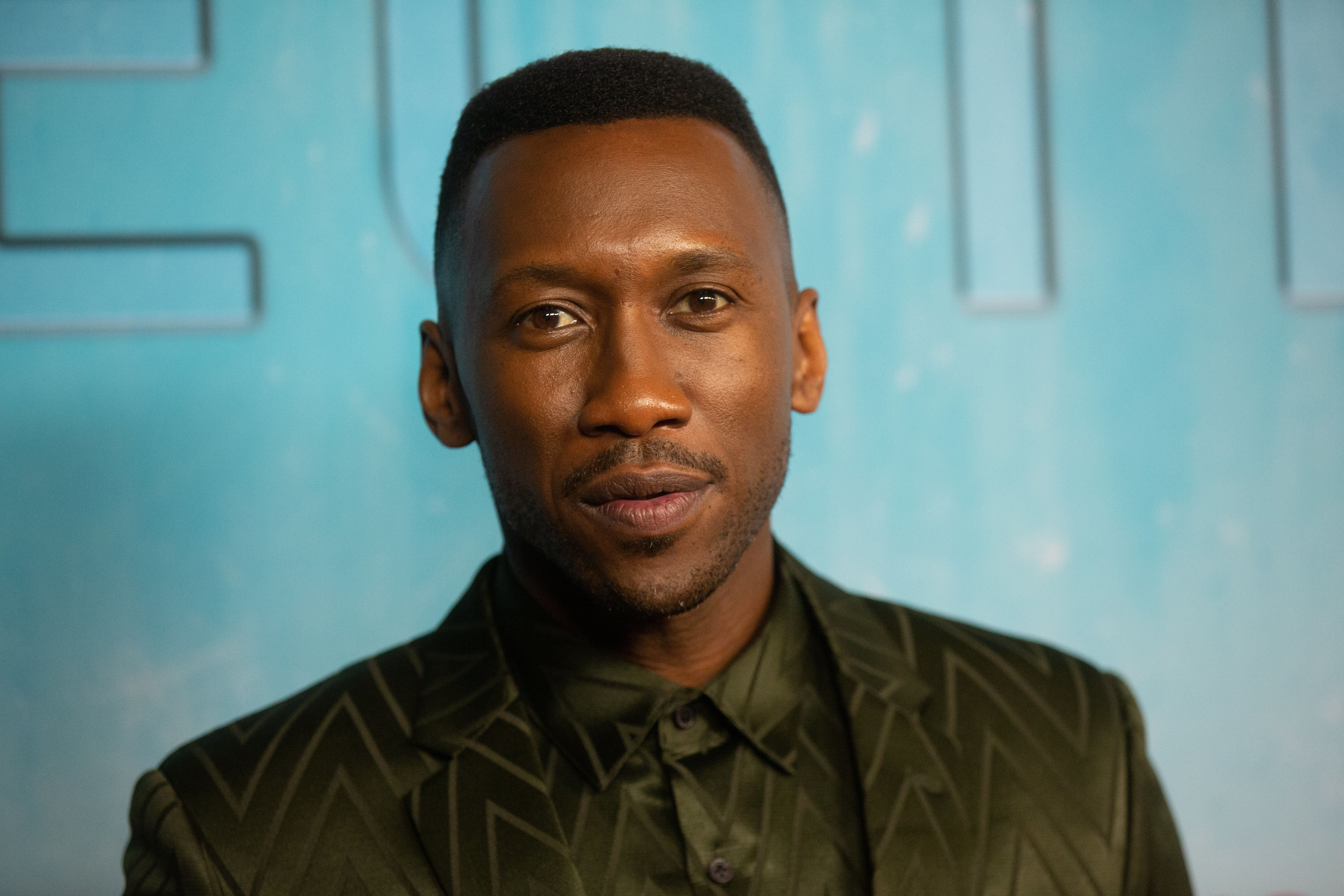 Mahershala Ali Talks Balancing Work To Support His Wife's Time For Her