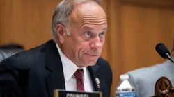 Congressional Black Caucus Calls For White Supremacist Steve King To Face