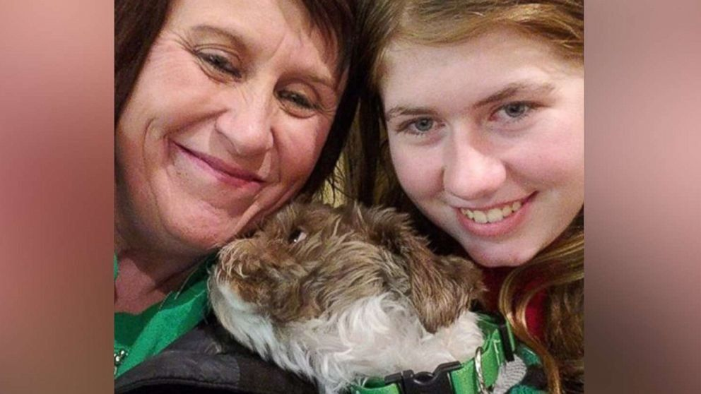 88 days in captivity: The saga of 13-year-old Jayme Closs from horrific kidnapping to remarkable escape (ABC News)