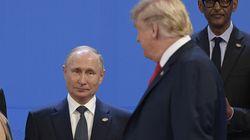 Agent Trump: Zwei Berichte zur Russland-Affäre belasten den