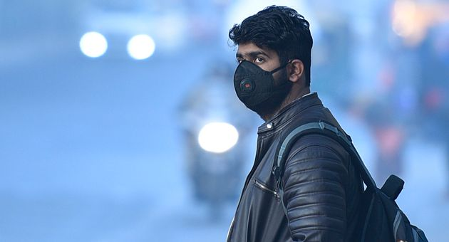 Delhi Air Quality Now In 'Severe' Category, Could Get Worse If It Doesn't