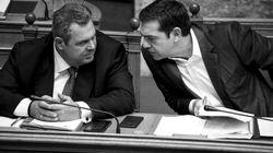 Πρέσπες και Δημοκρατία:Πολιτικός τακτικισμός αντί δημοκρατικής
