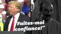 """Les prédictions de cette série de 1958 sur """"Trump"""" et son """"mur"""" vont vous laisser sans"""