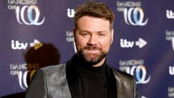 Brian McFadden's 'Dancing On Ice' Debut At Risk After Ex-Westlife Star Suffers