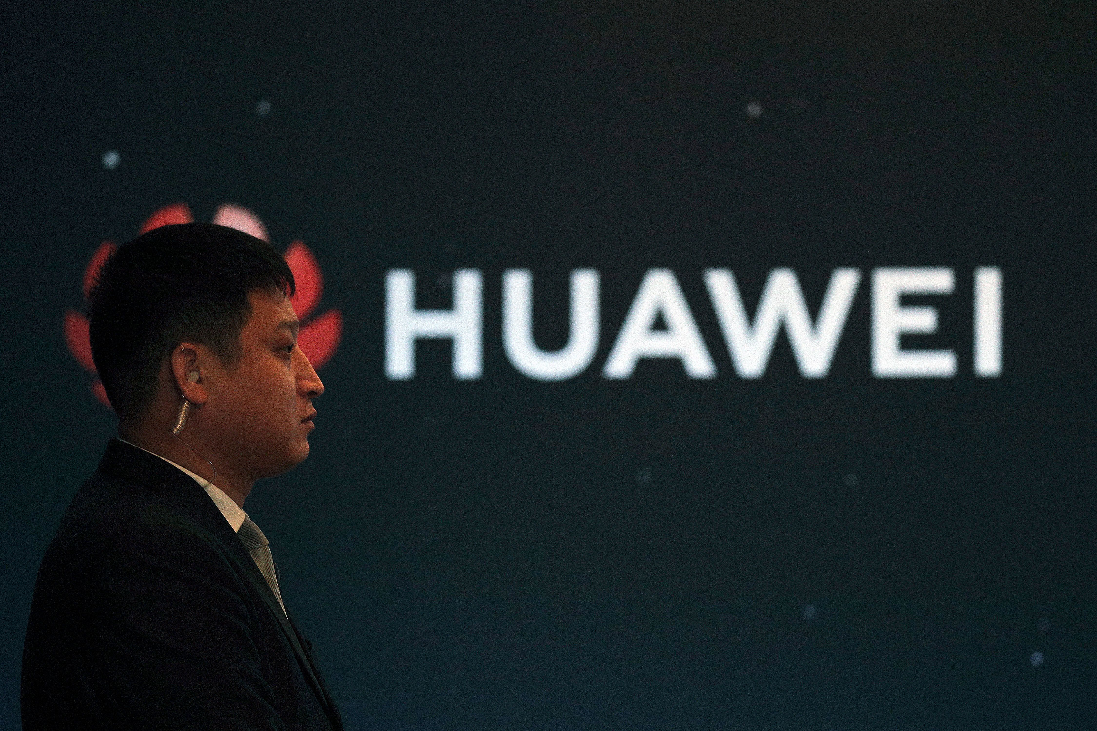 Chinese Tech Giant Huawei Fires Sales Director Accused By Poland Of