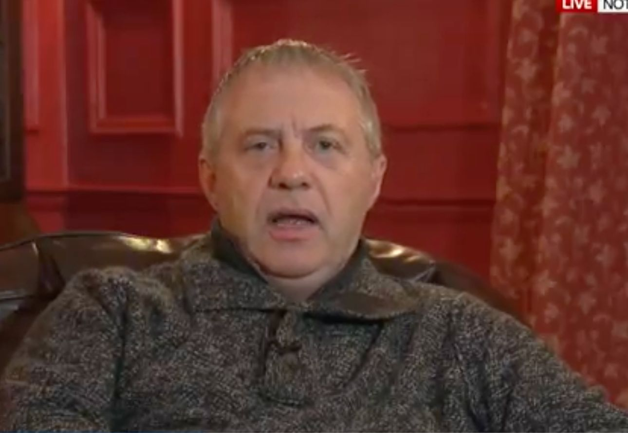 Labour MP John Mann 'Likely' To Rebel And Vote For Theresa May's Brexit