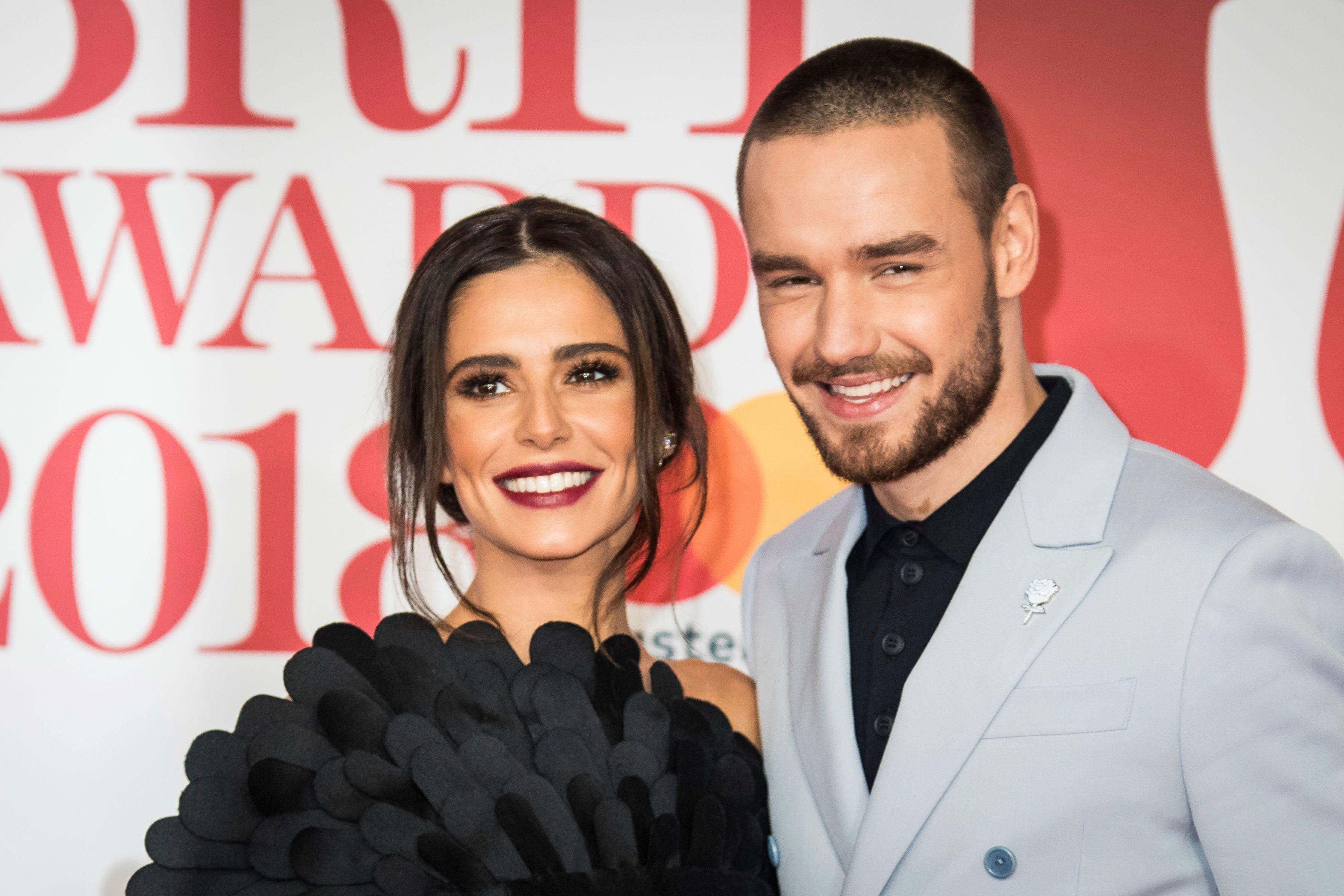 Cheryl Reveals Ex Liam Payne Spent Christmas With Her And Their Son,