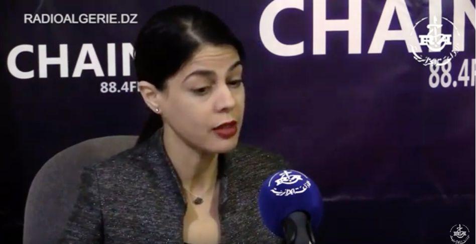 Houda Feraoun: La numérisation permettra aux citoyens d'accéder à des services publics par le biais d'un seul